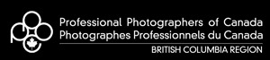 A Proud Member of the Professional Photographers of Canada